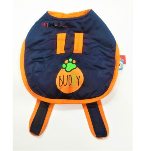 Dogs Winter Jacket No-20 Petshop18.com