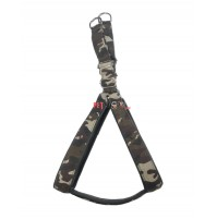 Rangers Military Style Padded Dog Harness Medium