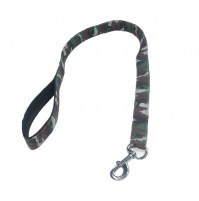 Rangers Military Style Dog Leash With Padded Handle 0.75 Inch
