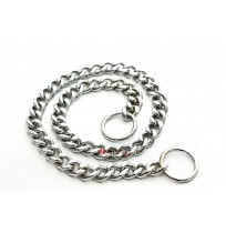 Scoobee Dog Grinder Choke Chain Small