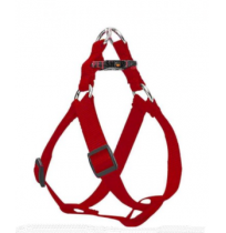 Super Dog Nylon Adjustable Dog Harness 1.25 Inch