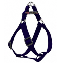 Super Dog Nylon Adjustable Dog Harness 1 Inch