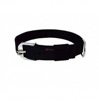 Super Dog Nylon Collar 0.75 Inch