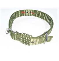 Super Dog Nylon Collar 1.5 Inch