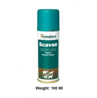Himalaya Dog Supplements Scavon Vet Spray 100 ml