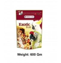 Versele Laga Exotic Fruits 600 Gm