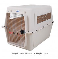 Giant Vari Kennel 48 Inch