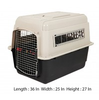 Ultra Vari Kennel Large 36 In