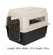 Ultra Vari Kennel Xl 40 In
