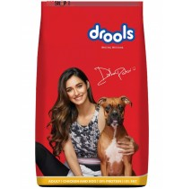 Drools Adult Dog Food Chicken And Egg 15 Kg