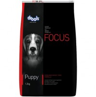 Drools Focus Puppy Dog Food 1.2 Kg