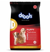 Drools Puppy Food Chicken And Egg 3 Kg