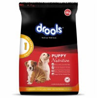 Drools Puppy Food Chicken And Egg 10 Kg