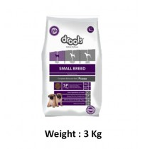 Drools Puppy Small Breed 3kg