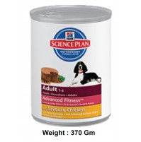 Hills Science Plan Adult Chicken Can 370 Gm