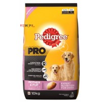 Pedigree Pro Starter Puppy Food Mother And Pup 10 Kg