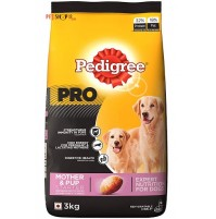 Pedigree Pro Starter Puppy Food Mother And Pup 3 Kg