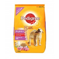 Pedigree Puppy Food Chicken And Milk 20 Kg