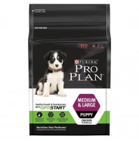 Purina Pro Plan Medium And Large Puppy Food Chicken 12 Kg