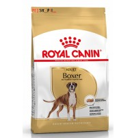 Royal Canin Dog Food Boxer Adult 3 Kg