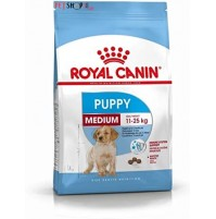 Royal Canin Medium Puppy Food 1 Kg