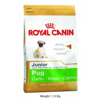 Royal Canin Pug Junior 1.5 Kg