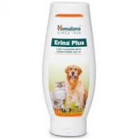Himalaya Erina Plus Coat Cleanser With Conditioner 200 Ml