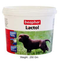 Beaphar Dog Supplements Sherlys Lactol