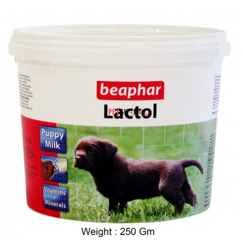 Sherly's Lactol Beapher
