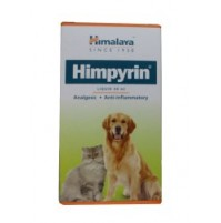 Himalaya Dog Supplements Himpyrin 30ml