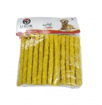 Unik Dog Treat Munches Sticks Chicken 450 Gm