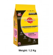Pedigree Starter Mother And Puppy Food 1.2 Kg