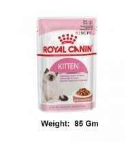 Royal Canin Kitten Treat Instinctive 85 Gm