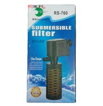 Rs Electrical Submersible Filter RS 760