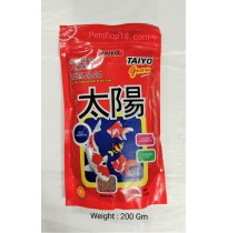 Taiyo Fish Food Grow 200 Gm