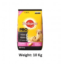 Pedigree Puppy Food Large Breed 10 Kg