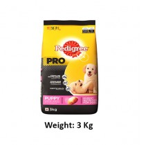 Pedigree Pro Puppy Food Large Breed 3 Kg