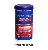 Toya Fish Food Shrimp 50gm