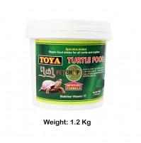 Toya Turtle Food 1.2 Kg