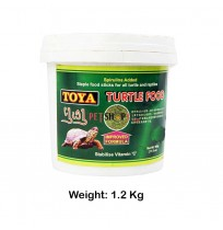 Toya Turtle Food 1.2 Kg