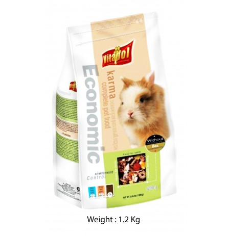Vitapol Economic Rabbit Food 1.2 Kg