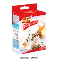 Vitapol Xl Mineral Blocks Popcorn Rodent Food 190 Gm