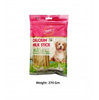 Gnawlers Calcium Milk Sticks 270 Gm