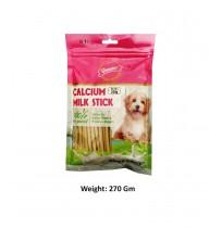 Gnawlers Calcium Milk Sticks 270 Gm