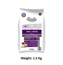 Drools Small Breed Starter 1.5 Kg