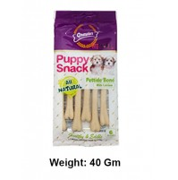 Gnawlers Dog Treats Puppy Snack Pettide Bone 40 Gm