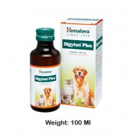Himalaya Dog Supplements Digyton Plus 100 ml