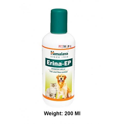 Himalaya Erina EP Dog Shampoo 200ml
