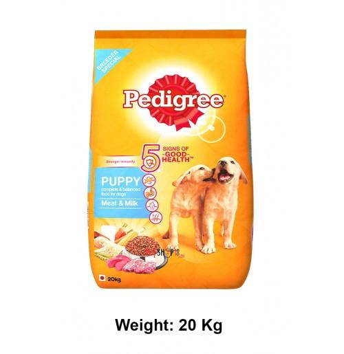 Liver Flavoured Dog Food
