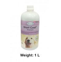 Petswill Short Coat Shampoo 1l